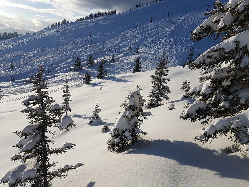Sneeuwhoogte Nl De Voorpret Voor Je Wintersport Begint Hier