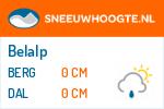 Wintersport Belalp
