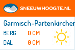 Wintersport Garmisch-Partenkirchen