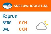 Wintersport Kaprun