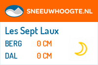 Wintersport Les Sept Laux