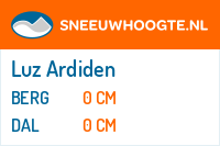 Wintersport Luz Ardiden