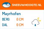 Wintersport Mayrhofen