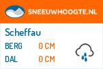 Wintersport Scheffau
