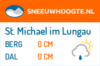 Wintersport St. Michael im Lungau