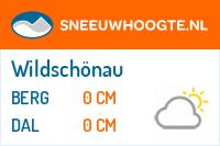 Wintersport Wildschönau